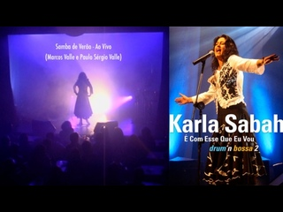 Samba de Verão (Live at Teatro Rival, Rio de Janeiro, 2006) Ao Vivo
