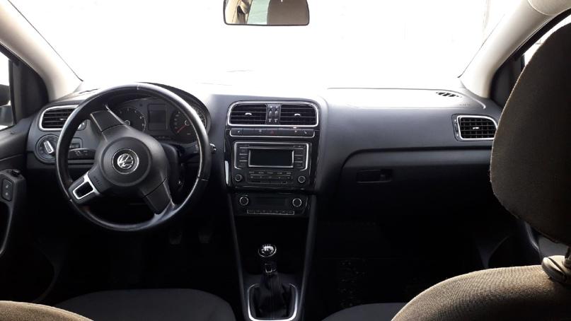 Volkswagen Polo 2014 г.  Авто в Орске  Автомобиль в | Объявления Орска и Новотроицка №13572