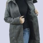 Ексклюзивное пальто