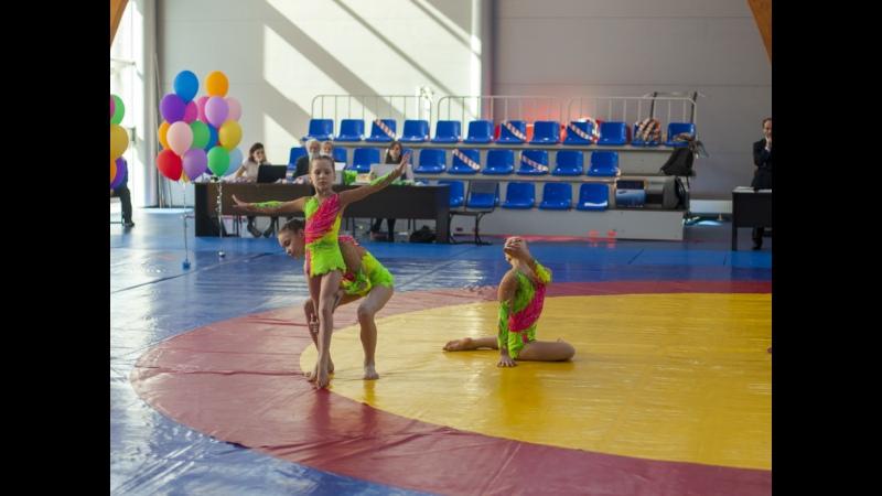 Савина-Кабакова-Константинова 2сп 1 композиция