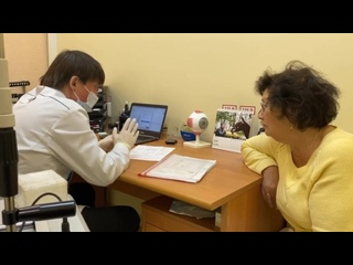 Офтальмолог Миронов Андрей Викторович - операция удаления катаракты при близорукости