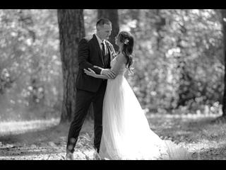 Свадебный день Сергея и Натальи