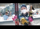 Jonna Sundling vinner VM-guld i sprint - Gud, jag är världsmästare! • Skid-VM 2021