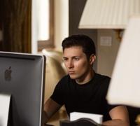 Павел Дуров фото №30