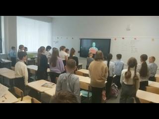 Video từ Пресс-центр ГБОУ школа №1392