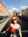 Фотоальбом Юлии Орловой