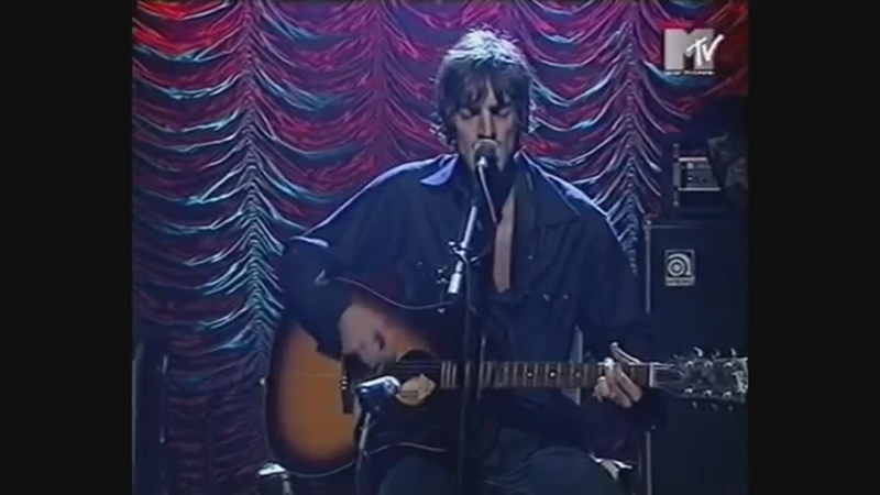Richard Ashcroft On Your Own Performed Live for MTV