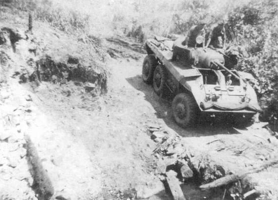 СС в Индокитае, или как нацисты воевали во Вьетнаме., изображение №2