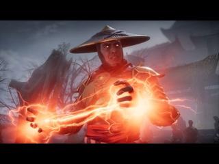 Mortal Kombat moments #1