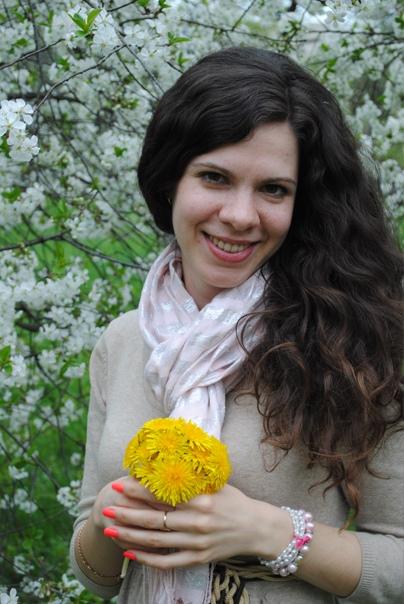 Елена Юрченко, 32 года, Харьков, Украина