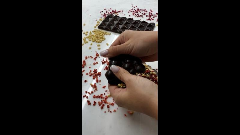 Видео от BonBon School