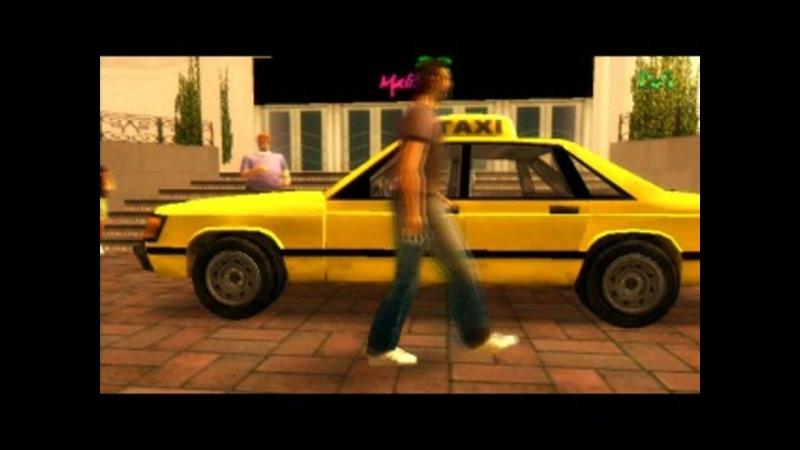 GTA Фильм Большой кэш 8 Viper studio