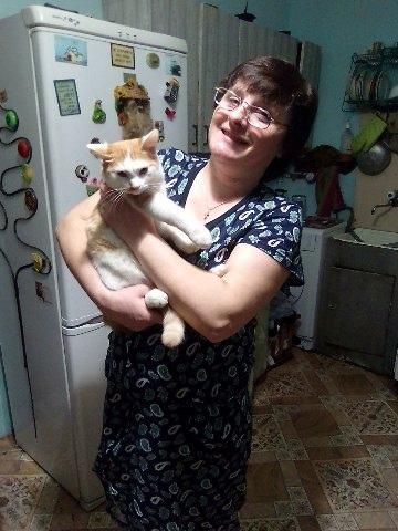 Наталья, 48, Pervomayskoye