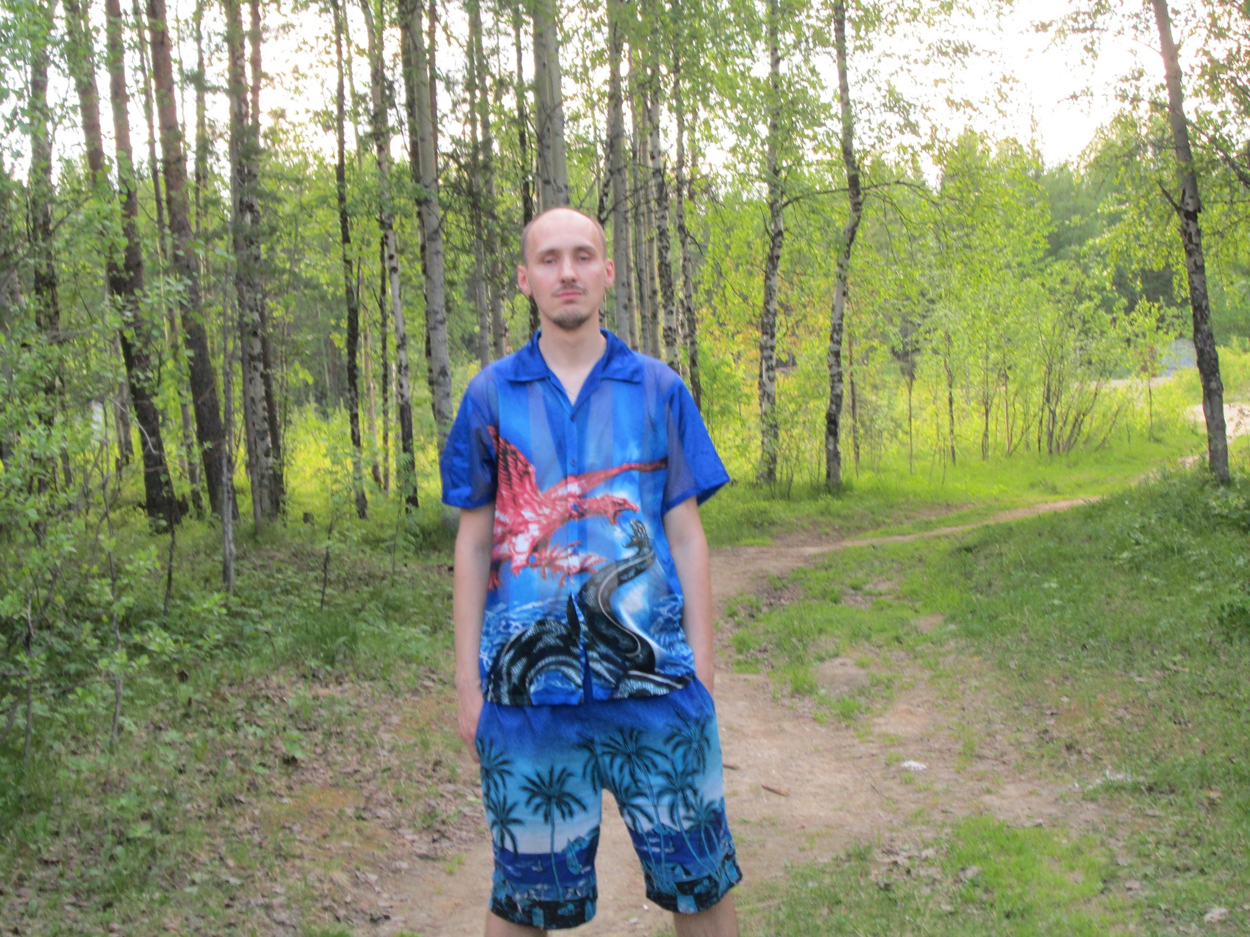 Александр, 33, Pechora