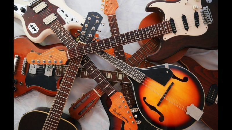 100 Greatest Guitar Riffs Of All Time (Part 2)