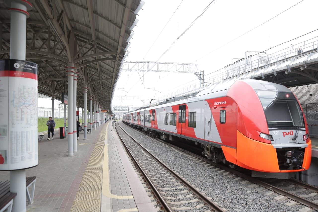 Станции метро и МЦК «Нижегородская» будут работать в новогоднюю ночь бесплатно. Фото: А.Новосильцев. Местные новости