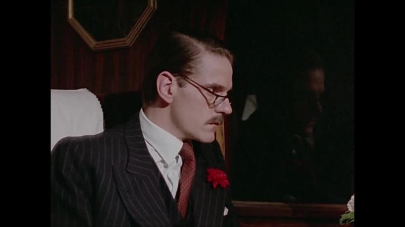 09 Возвращение в Брайдсхед Brideshead Revisited 1981 англ