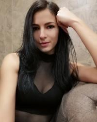 Танюша Лапшина