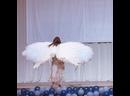 Шоу восточные танцы