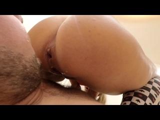 DeNata - Harley Quinn True Anal, Amateur POV Anal Deepthroat Blowjob Cumshot Toys Dildo Russian Русская Анал