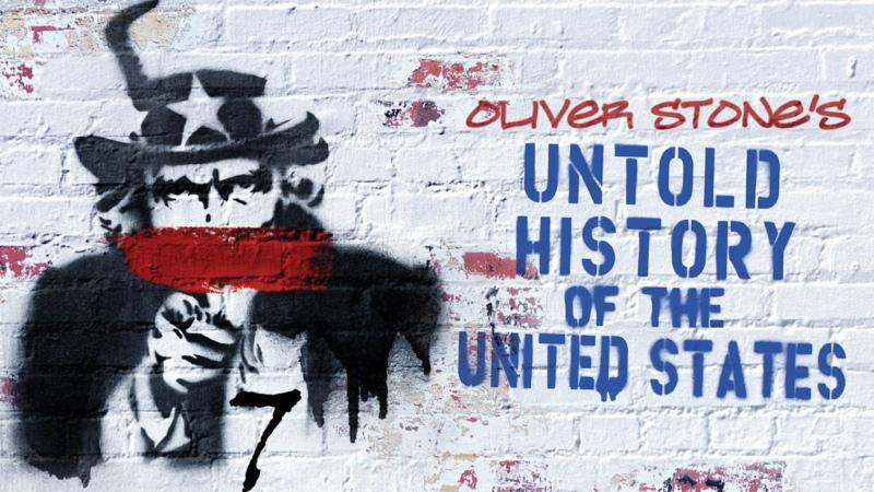 Нерассказанная история Соединенных Штатов The Untold History of the United States 2013 Эпизод 7
