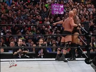 "FULL MATCH - ""Stone Cold"" Steve Austin  The Rock (WWE WrestleMania XIX)"