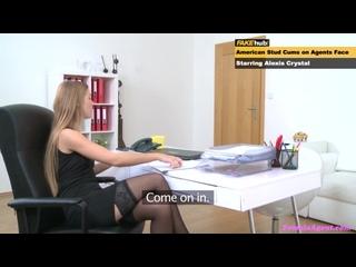 [FemaleAgent] Female Agent Best Fucks NewPorn