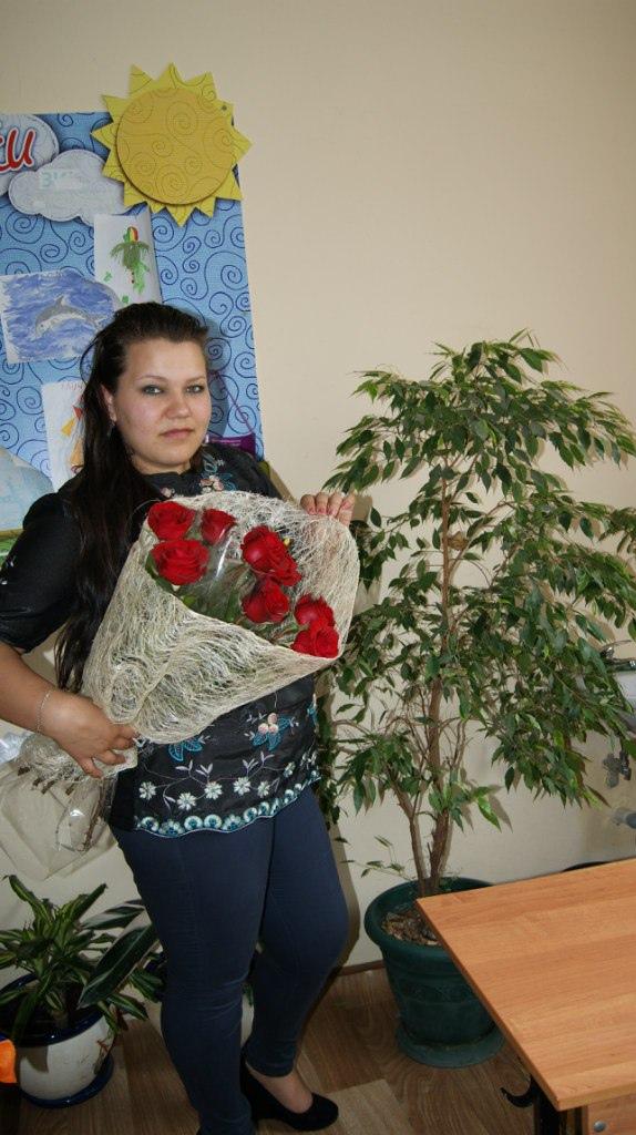 фото из альбома Насти Лапшиной №6