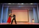 Студия дуэтного танца KUBA - «Аргентинское танго стилизация»