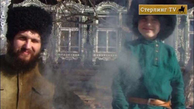 Большой пожар в Костроме Стерлинг ТV