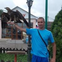 Фотография профиля Андрея Горбацкова ВКонтакте