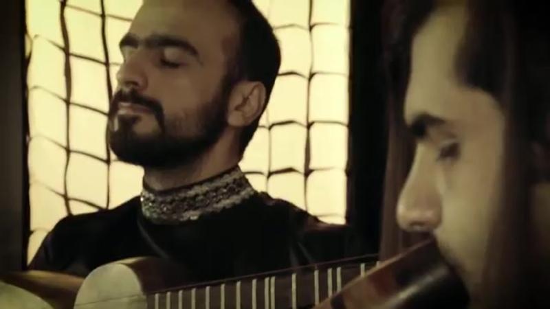 Шахрияр Иманов Ali Rad - Dark east (2018) Бакинский джаZZ