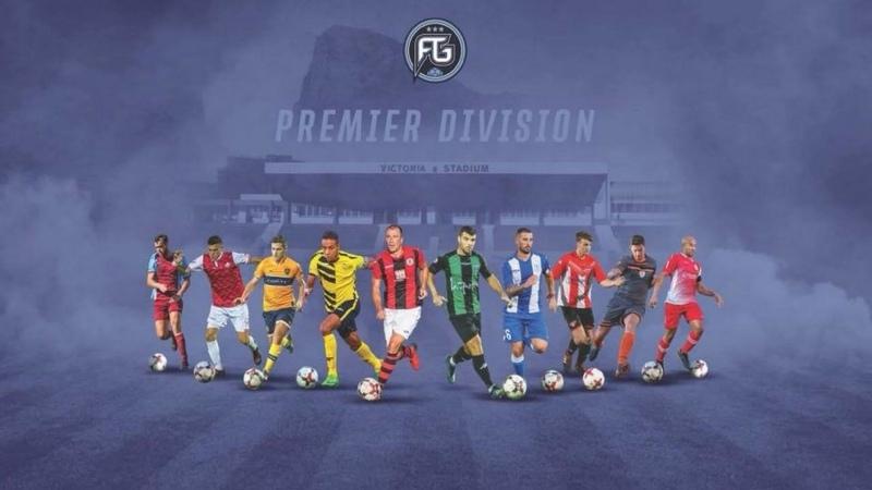 Чемпионат Гибралтара 2015-16. Тур 11 (все голы)
