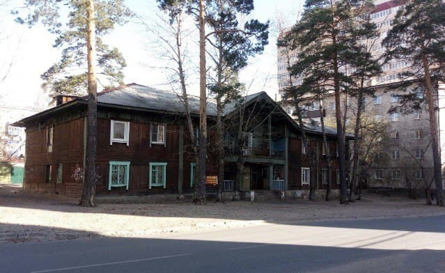 УК не хотят обслуживать дом на Курнатовского, аварийным он не признан