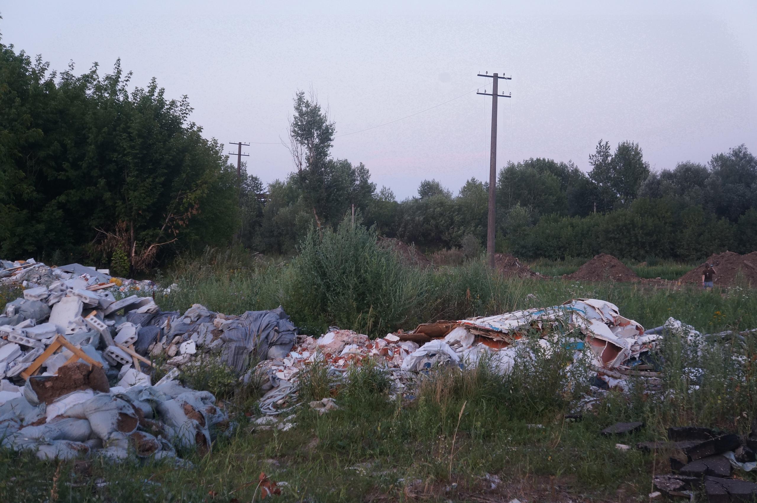 Быть или не быть: появится ли Восточный обход Нижнего Новгорода в Артемовских лугах 8