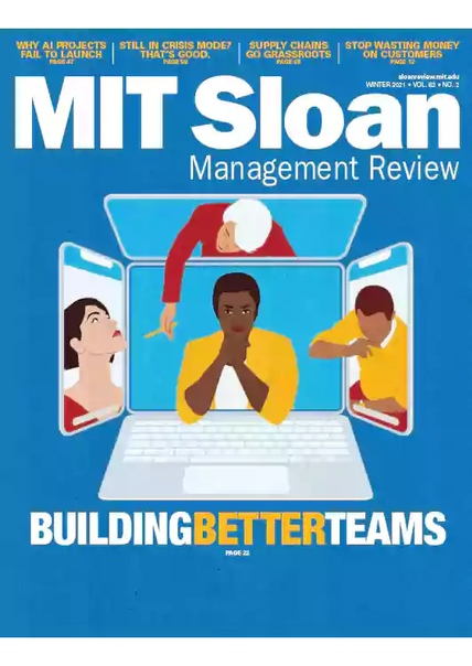 2021-01-01 MIT Sloan Management Review