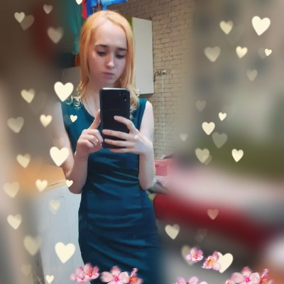 Луиза Ольховская