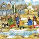«Пасхальная радость» — сценарий детского праздника на Пасху