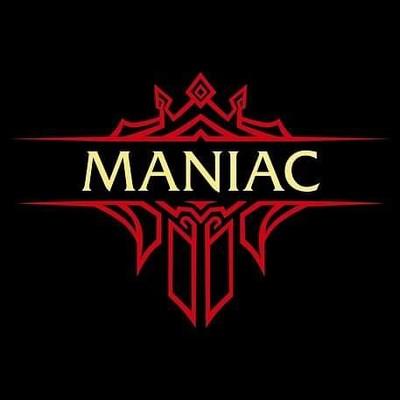 Tgs Maniac
