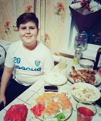Лукьянов Александр