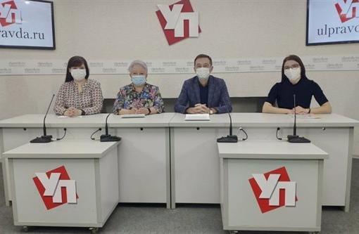 Ульяновские медики расскажут о лечении и профилактике рака груди https://ulpravda.ru/news/106075 Ульяновск