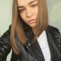 Фотография анкеты Дарьи Клевчук ВКонтакте