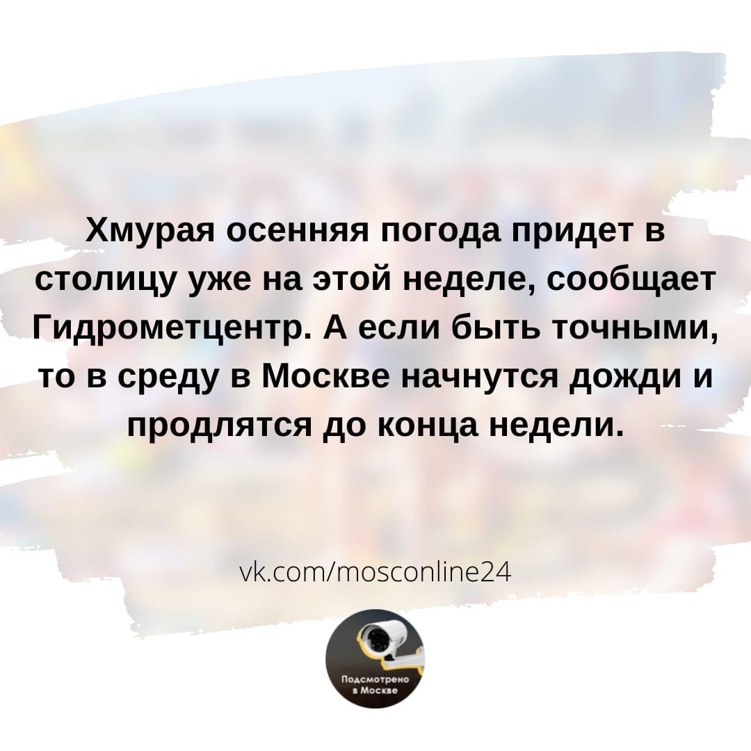 Пост Москвича номер #312512