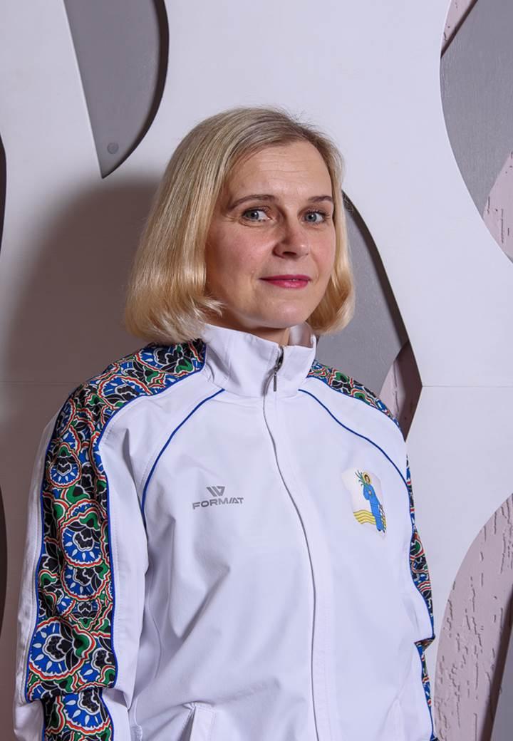 Килина Вера Васильевна