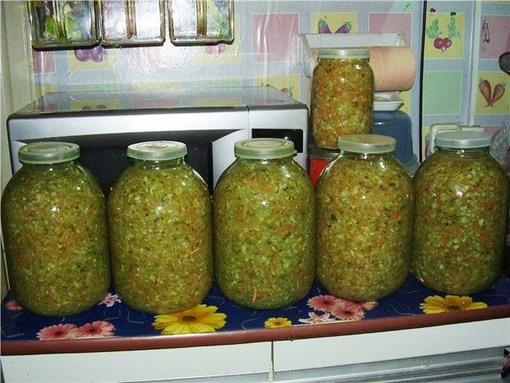 Очень вкусное зелёное (серое) крошево,для приготовления,русских щей.