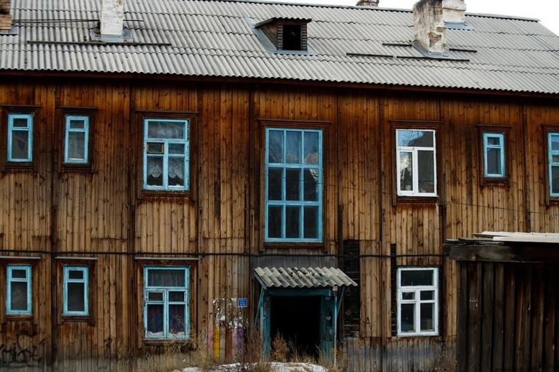 Департамент госимущества Забайкалья закупал некачественное жильё детям-сиротам — КСП