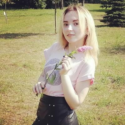 Оксана Лакеева