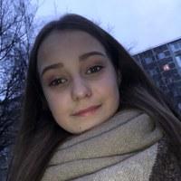 Фотография профиля Анжелики Костыговой ВКонтакте