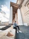 Николай Мезенцев фотография #13