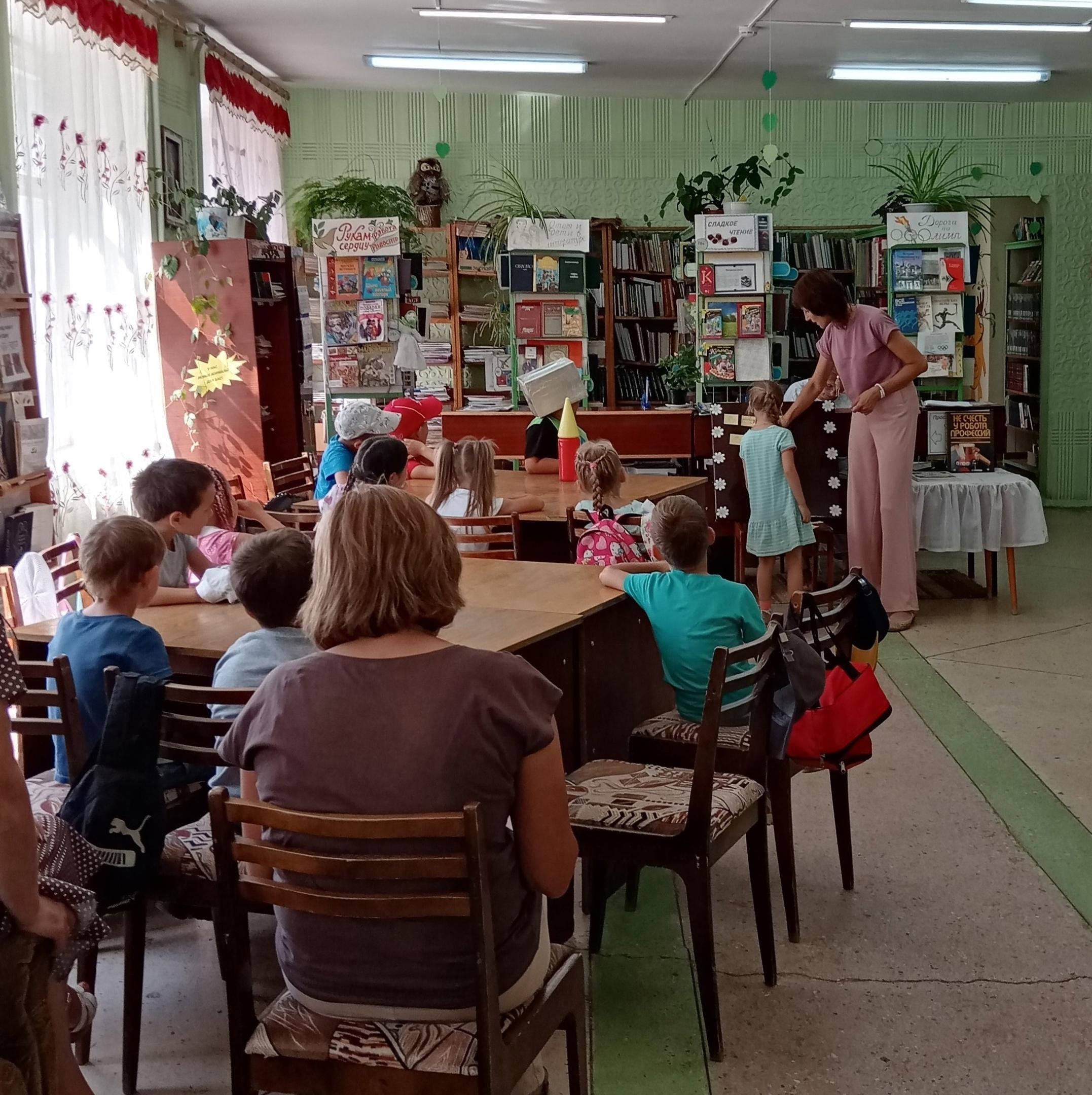 Библиотека - филиал №2 в Можге получит
